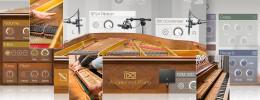 UVI Augmented Piano ofrece 62 exóticos GB de piano preparado