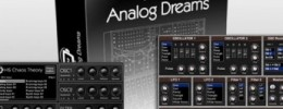 Hispasonic Analog Dreams y dos sintes de regalo