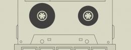 Una emulación de cassette basada en web para la que no necesitarás boli bic