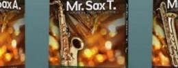 Mr. Sax A y B, nuevos saxofones de Samplemodeling