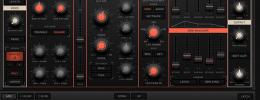 Volt, un sintetizador para explorar el control MIDI multi-dimensional en iPad