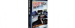 Beat Box Anthology para UVI Workstation y MOTU BPM