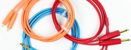 Nuevos Chroma Cables de DJ TechTools para audio