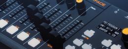 Studiologic Mixface, una superficie de control básica para iOS y ordenadores