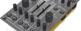 """Behringer planea su expansión en el formato Eurorack con módulos """"de bajo costo"""""""