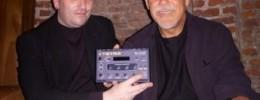 Dave Smith podría estar trabajando en un nuevo sinte llamado Tetr4