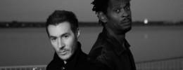 Massive Attack codifica su álbum Mezzanine en moléculas de ADN