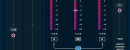 LeapWing Audio refina CenterOne, su procesador centro vs laterales