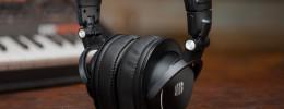 Presonus HD9, nuevos auriculares cerrados