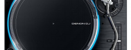 Review del Denon VL12 Prime, plato giradiscos profesional