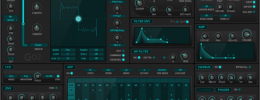 Rob Papen Go2, un plugin sintetizador accesible en precio y complejidad