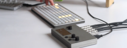 Norns, la nueva caja musical programable de los creadores de monome