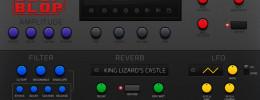 Blip Blop, el nuevo instrumento de Roland inspirado en los videojuegos retro
