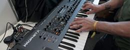 Sequential Prophet X: primeras impresiones y demo de sonido