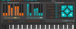 Plogue PortaFM, un sinte que rescata el sonido de un antiguo chip de Yamaha