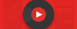 YouTube Music, el nuevo servicio de streaming musical de Google