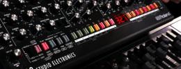 Roland SE-02 recibe una actualización significativa