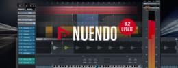 Nuendo 8.2 goza ya de las novedades que introdujo Cubase Pro 9.5