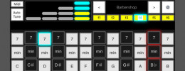 Harmonizr para iOS genera coros de hasta 14 voces en iPad o iPhone