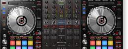 Pioneer DJ presenta DDJ-SX3, la renovación de la gama SX para Serato