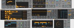 Ableton regala Creative Extensions para Live 10, una colección de efectos, sintes y secuenciadores