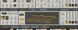KV331 lleva a iOS el SynthMaster One
