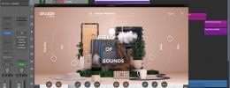 Output Arcade, un instrumento basado en la nube que renueva diariamente su librería