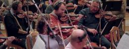 El proceso de grabación de un álbum orquestal, por Javier Quilis