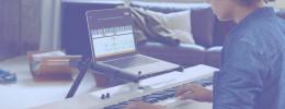 Flowkey, un entorno de aprendizaje de piano para Android, iOS y web