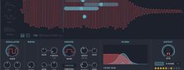 Audiodamage Quanta, la síntesis granular llega para quedarse
