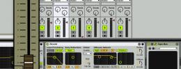 Tape Bus, un plugin gratuito de saturación por Germán Bou