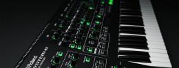 Roland System-8 se actualiza con 5 filtros y 12 osciladores nuevos