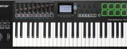 Nektar Panorama T4 y T6, teclados MIDI para control dedicado de DAW y plugins