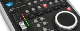 Behringer X-Touch One, un controlador recortado para llegar a más estudios