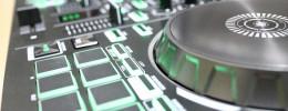 Review de Roland DJ-202, controlador para Serato y caja de ritmos
