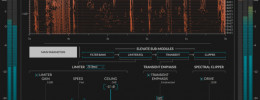 Los plugins Saturate y Punctuate se unen a la suite de mastering Elevate