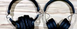 Review de Audio Technica ATH-PRO5X y ATH-PRO7X, auriculares profesionales para DJ