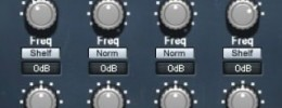 Nuevo ecualizador URS N4 Series EQ de Unique Recording Software