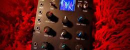 Nuevo módulo WTF Oscillator quiere innovar en la transformación de ondas de audio