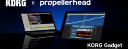 Propellerhead lleva Dr. OctoRex a Korg Gadget
