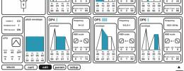 KQ Dixie convierte tu iPad o iPhone en todo un DX7