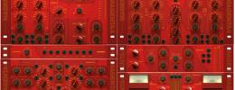 Acustica Audio Magenta 4, se actualiza la suite de modelado analógico