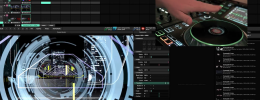 Denon DJ toma el control visual con StagelinQ, SoundSwitch y Resolume