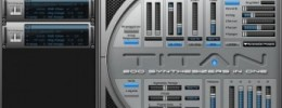 200 sintetizadores en uno con Titan de Best Service