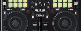 Vestax hizo los mejores controladores DJ