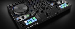 Traktor Kontrol S4 MK3 y S2 MK3, Native Instruments actualiza sus controladores para Traktor Pro 3
