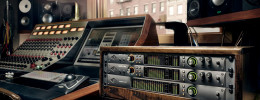 Universal Audio Apollo X, nueva serie de interfaces UAD en rack