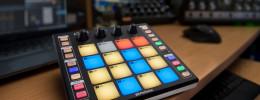 PreSonus Atom, controlador de pads pensado para Studio One