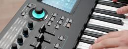 Yamaha MODX: presentación y demo de sonido