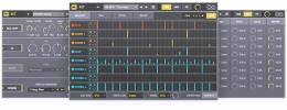 UVI Drum Designer, diseño de sonidos y patrones sobre cualquier DAW